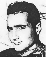 Eurovision 1956 Germany 2 Freddy Quinn