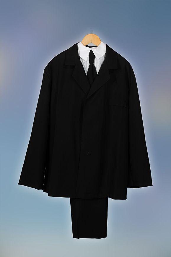 Мужской костюм для собеседования