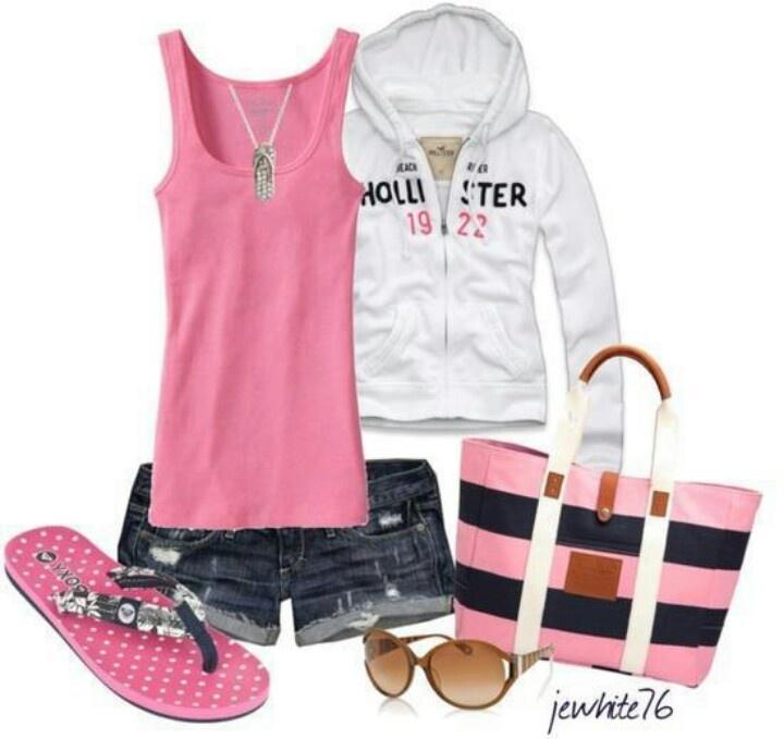 Spring/summer #Hollister