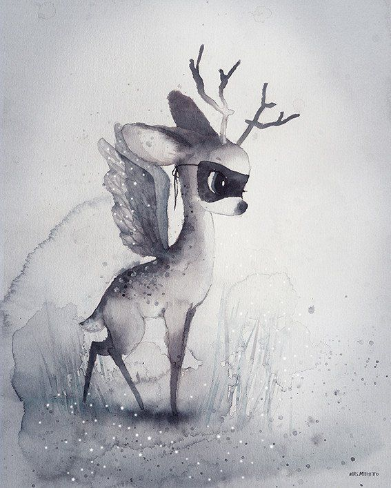 The End Of The Forest - Dear Fawn