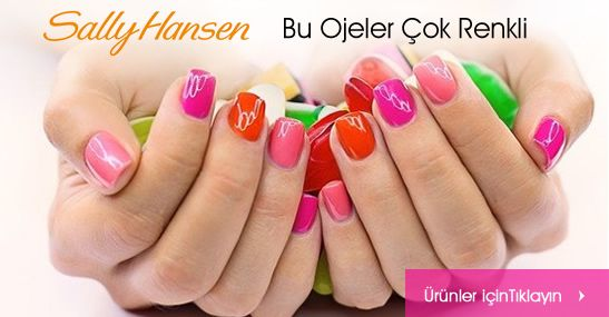 Birbirinden Renkli Ojeler #kozmetik #novabazar #novabazarcom