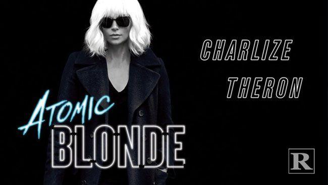 Mỹ nhân Charlize Theron hóa thân thành siêu điệp viên trong Atomic Blonde