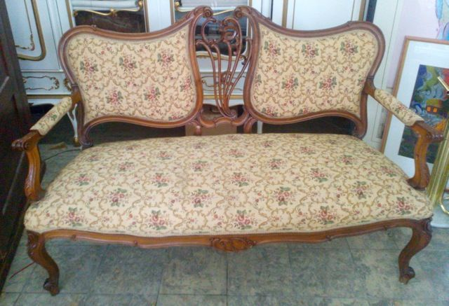 Sofas, Sessel - Royal Classics Stilmöbel