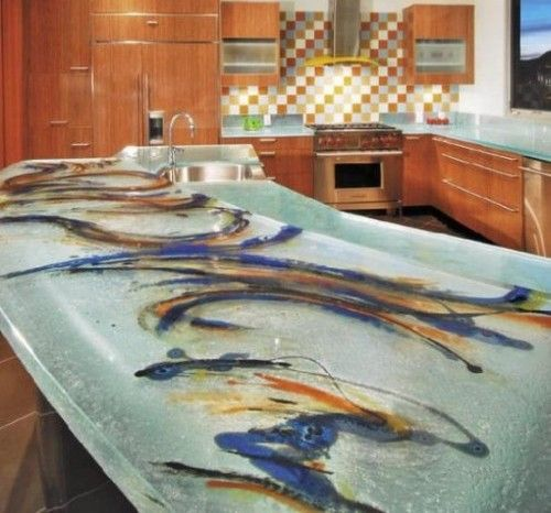 world's most beautiful countertops