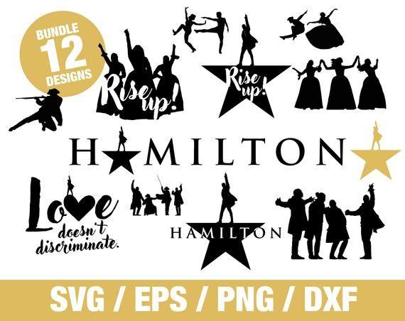 Hamilton Svg Hamilton Vector Hamilton Bundle American Musical Broadway Rise Up Svg Love Doesn Svg Hamilton Logo Teacher Worksheets