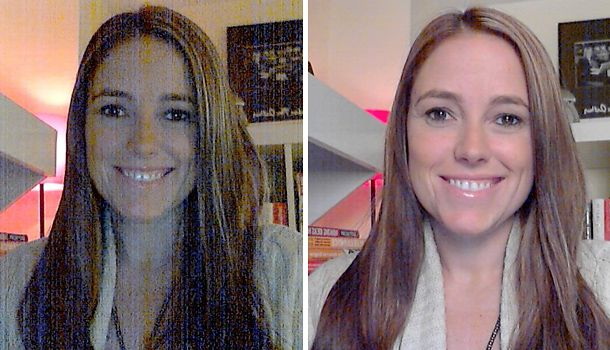 Webcam Glam: 3 Easy Tricks To Look Polished On Video Chats | Fast Company | Business + Innovation