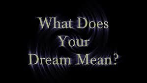 #Dreams. Find out what your dreams mean here http://www.expansions.com/