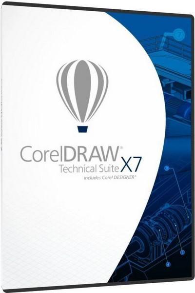 Baixar CorelDRAW® Technical Suite X7 fornece uma solução completa para profissionais técnicos de comunicação, apresentando