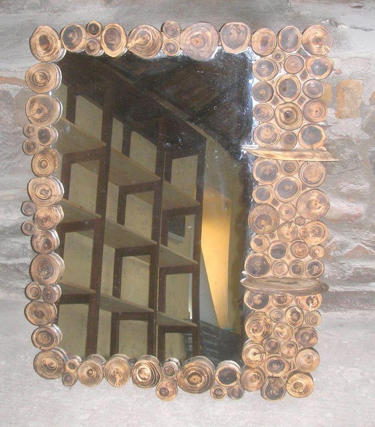Χειροποίητη δημιουργία σε στοιχεία ξύλου-ροδέλες ξύλου-Δείγμα απ τη μεγαλύτερη γκάμα διακοσμητικών-καθρεφτών στην Ελλάδα. .-Για να δείτε περισσότερα/// www.x-esio.gr