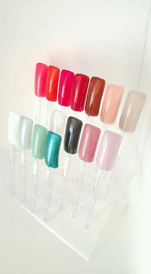 #Magnetic #gelpolish #Colors & more