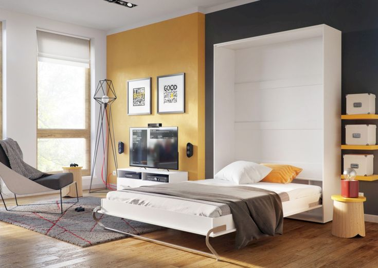 best 25 space saving beds ideas on pinterest space saving bedroom bed ideas and diy bed frame. Black Bedroom Furniture Sets. Home Design Ideas