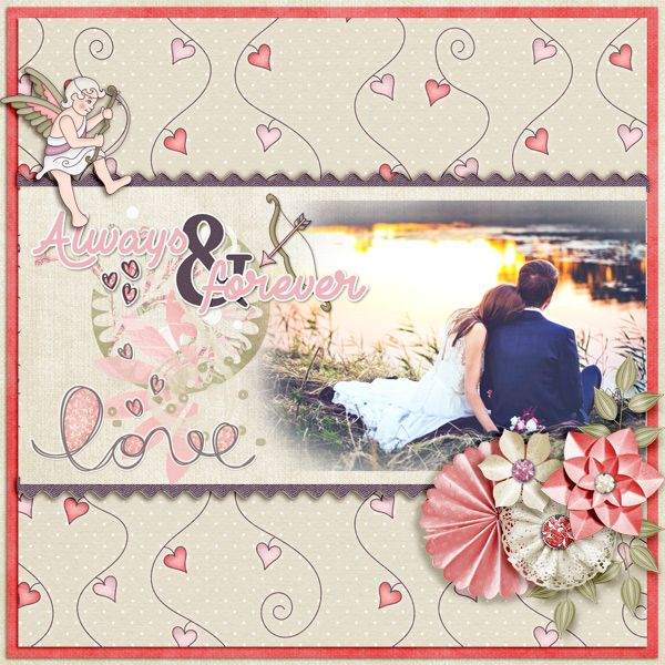 Created with Lovestruck Bundle by Kathryn Estry.