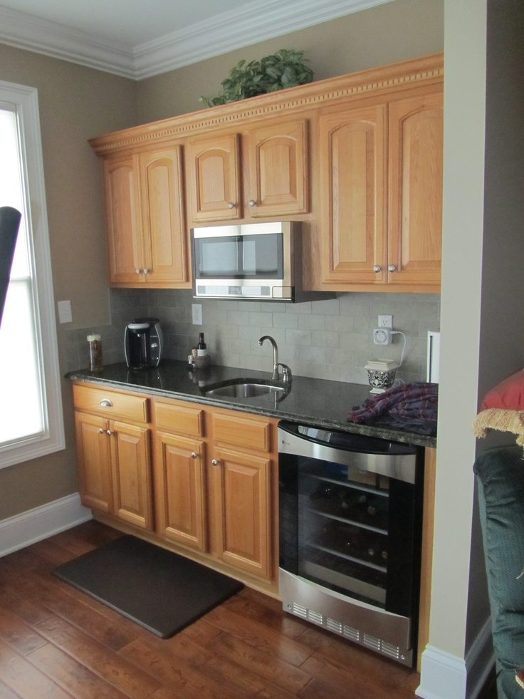 Morning kitchen in the master bedroom nice to have for Morning kitchen ideas