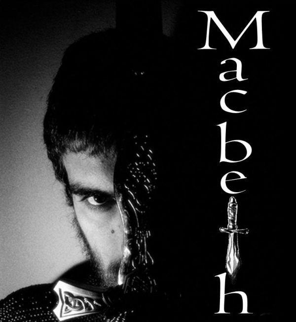 Macbeth light and dark