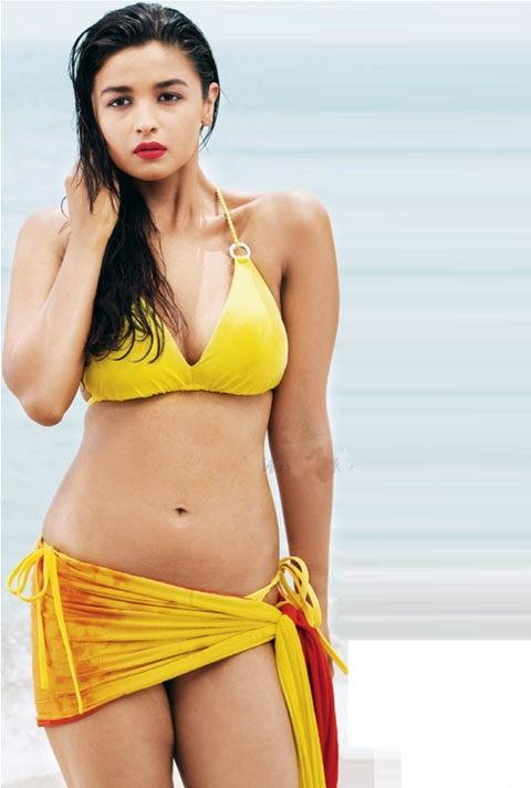 alia bhatt hot in #SOTY movie