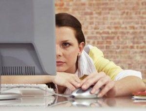 Produktivitas Kerja Anda Menurun? Ini Penyebabnya !