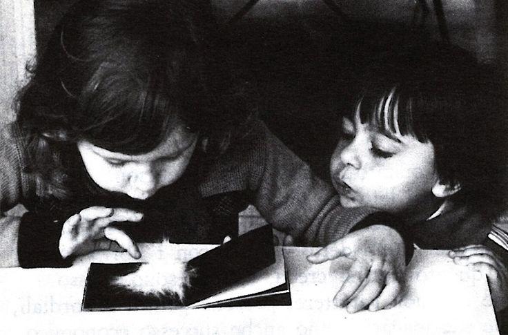 Pre-libri - Bruno Munari