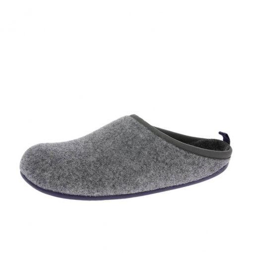 Camper Wabi Slippers 18811-038 Light Grey