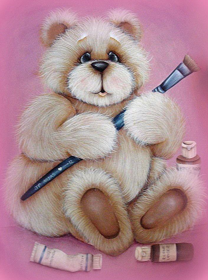 <3 Teddy <3