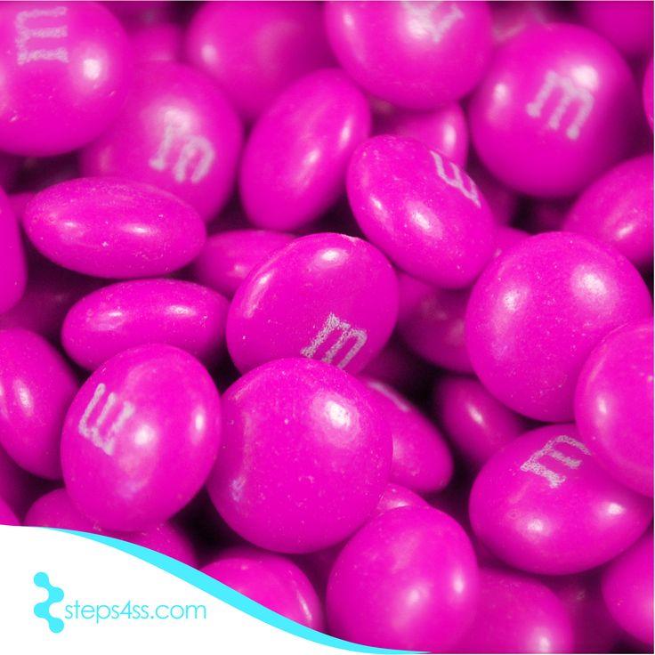 Los mejores chocolates para Recaudar Fondos. M&M para Recaudar Fondos.  #M&M #chocolates #para #recaudar #fondos #mejoreschocolates #mejores #recaudacion #de #fondos #steps4ss #ricos #rosas #rosa #pink