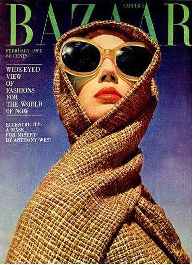 Harpers Bazaar Simone D's Aillencourt