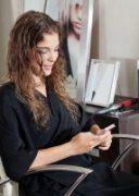 """2 część z serii """"Marketing SMS w Twojej branży"""". Tym razem piszemy o branży kosmetycznej - salonach urody i drogeriach. Zobacz, jak wykorzystać narzędzia marketingu mobilnego!"""