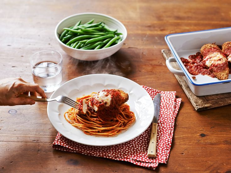 The 25 best best baked chicken parmesan recipe ideas on pinterest chicken parmesan forumfinder Image collections