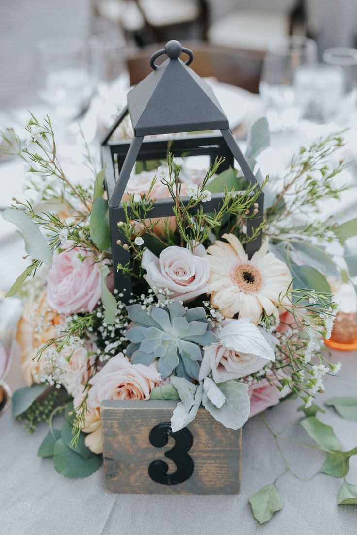 Ideas about lantern wedding centerpieces on