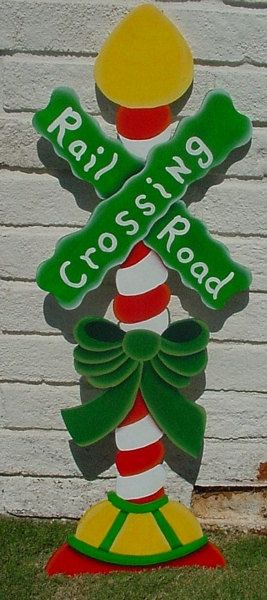 Hey, I found this really awesome Etsy listing at http://www.etsy.com/listing/162981051/ginger-bread-crossing