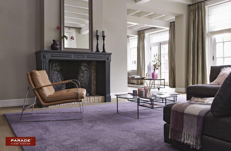 Gezellig in de woonkamer ontspannen met een Desso #tapijt.  Verkrijgbaar bij http://www.tapiroe.be/