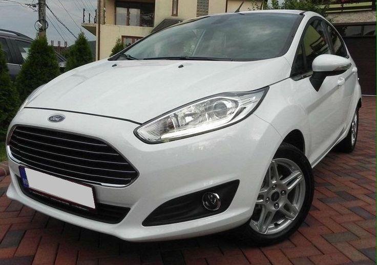Ford Fiesta 2014 - Hermin Rent a Car