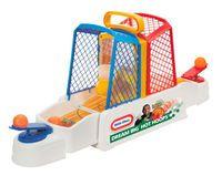 Little Tikes Lebron James Family Foundation Dream Big(TM) Hot Hoops Basketball Shooting Set
