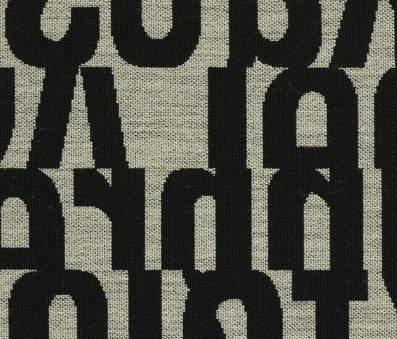 Letters   Kvadrat   Gunnar Aagaard Andersen. Check it out on Architonic