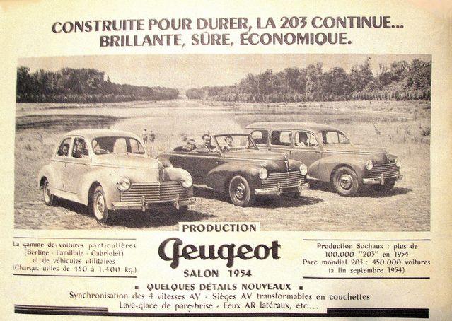 PEUGEOT - LA PUBOTHÈQUE #Advertising #Ad #Print #Commercial #Ads #Publicité #Pub #Brand #SreetMarketing #Packaging