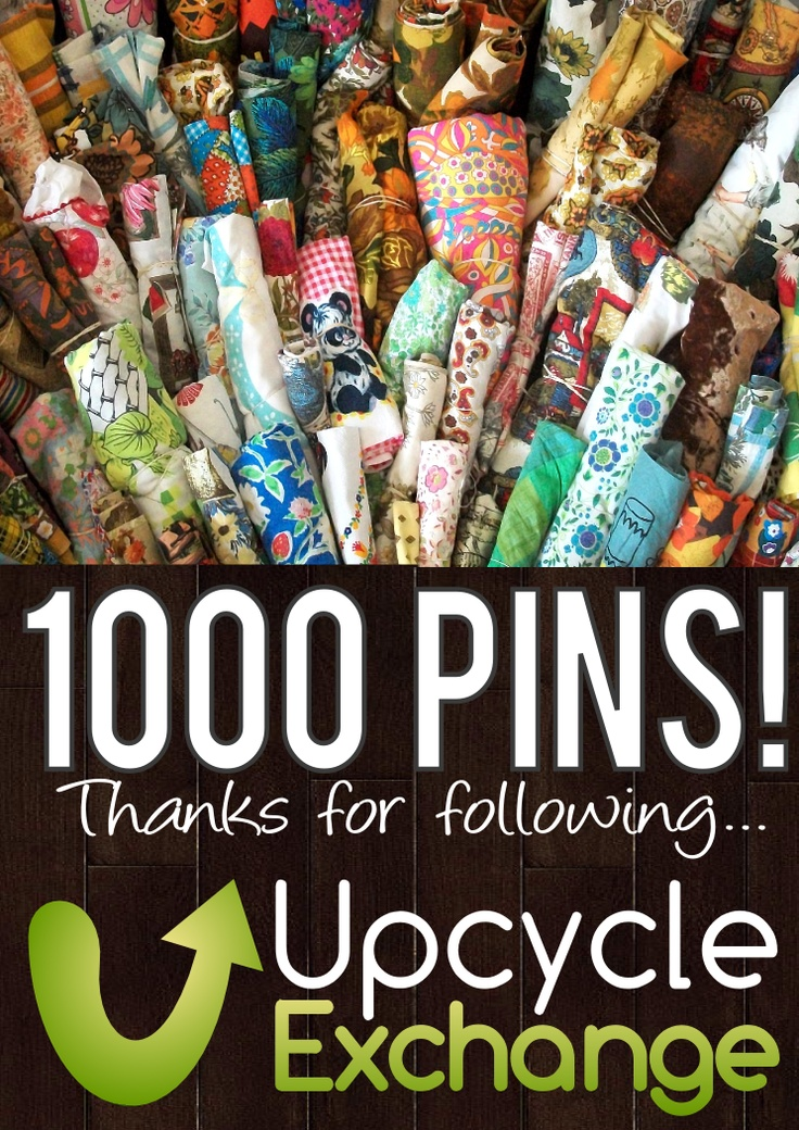 1000 images about upcycling on pinterest recycling for Craft stores st louis