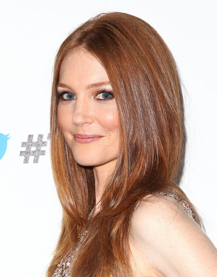 """Actress Darby Stanchfield Women's So-Called """"Limitations"""" in Hollywood"""