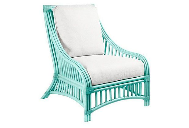 For bamboo chair