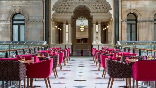 The 20 best restaurants for business meetings in Sydney If youre tired of heading to the same cafe or restaurant now is a good time to branch out and opt for new places to discuss work matters.