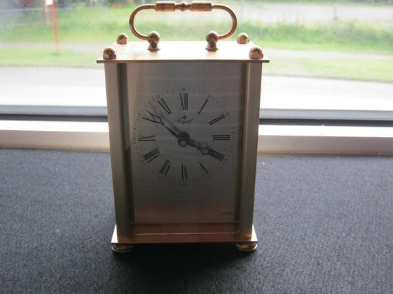 Dieser Artikel Ist Nicht Verfugbar Clock Small Fireplace Mantel Clock