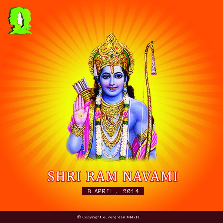 Haapy Ram Navami