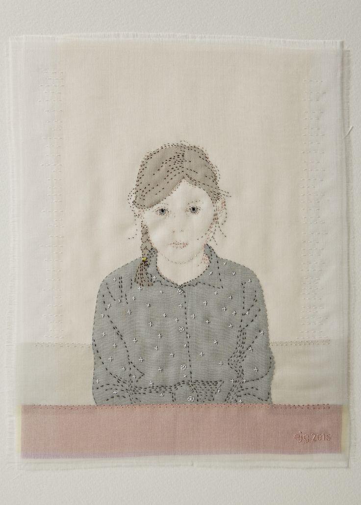 Emily Jo Gibbs: Violet