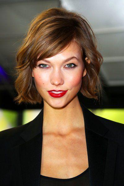 brzinski make up sa crvenim ru