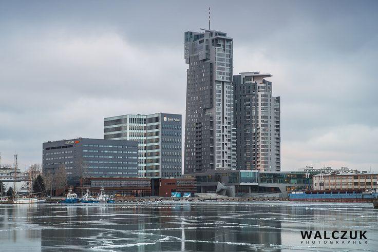Waterfront Gdynia