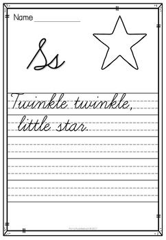 handwriting worksheets cursive sentences teachers gunna teach teach teach teach teach. Black Bedroom Furniture Sets. Home Design Ideas