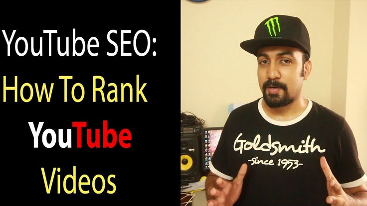Liked on YouTube: YouTube SEO: How To Rank Youtube Video On First Page Very Quickly 2016  - Advanced Tutorial! http://youtu.be/ZgPaws5hH_4