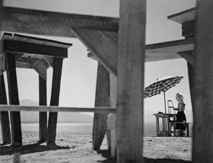 Sicily, Italy, 1949 - Photo: Fosco Maraini