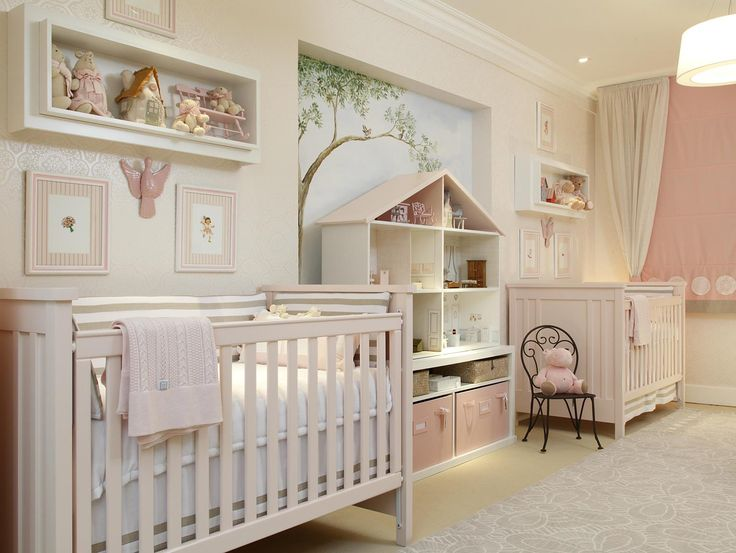 best 25+ twin girl nurseries ideas on pinterest | girls twin