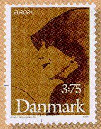 Resultado de imagem para SELO DE Isak Dinesen