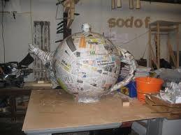 Resultado de imagen para how make piñata teapot