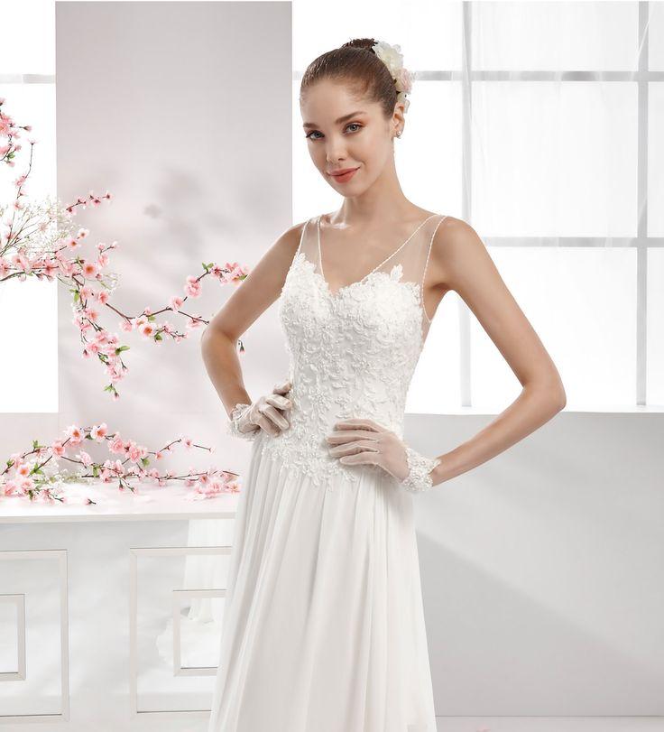 Spectacular Wedding Dress Aurora AUAB